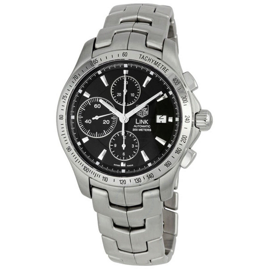 63830607f498 Tag Heuer Link Automatic Men s Watch CJF2110.BA0594 - Link - Tag ...