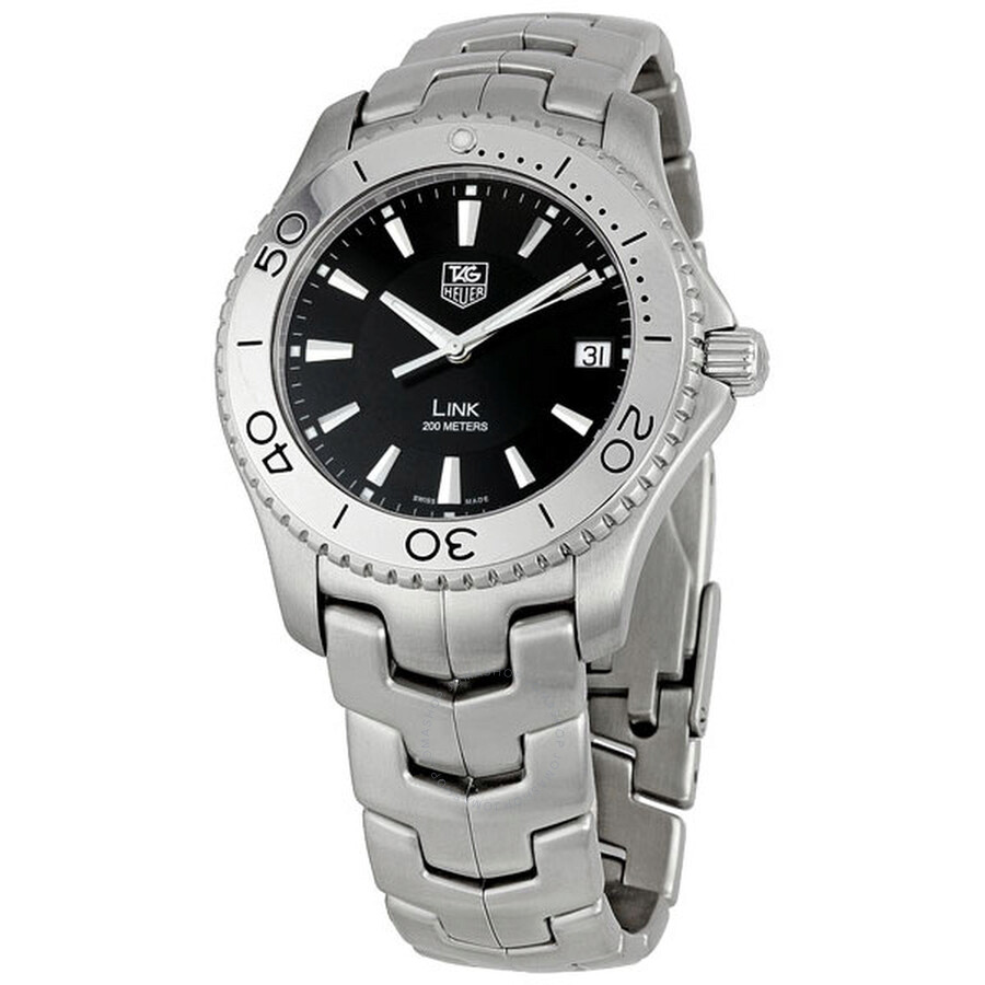 Tag Heuer Link Men's Watch WJ1110.BA0570 - Link