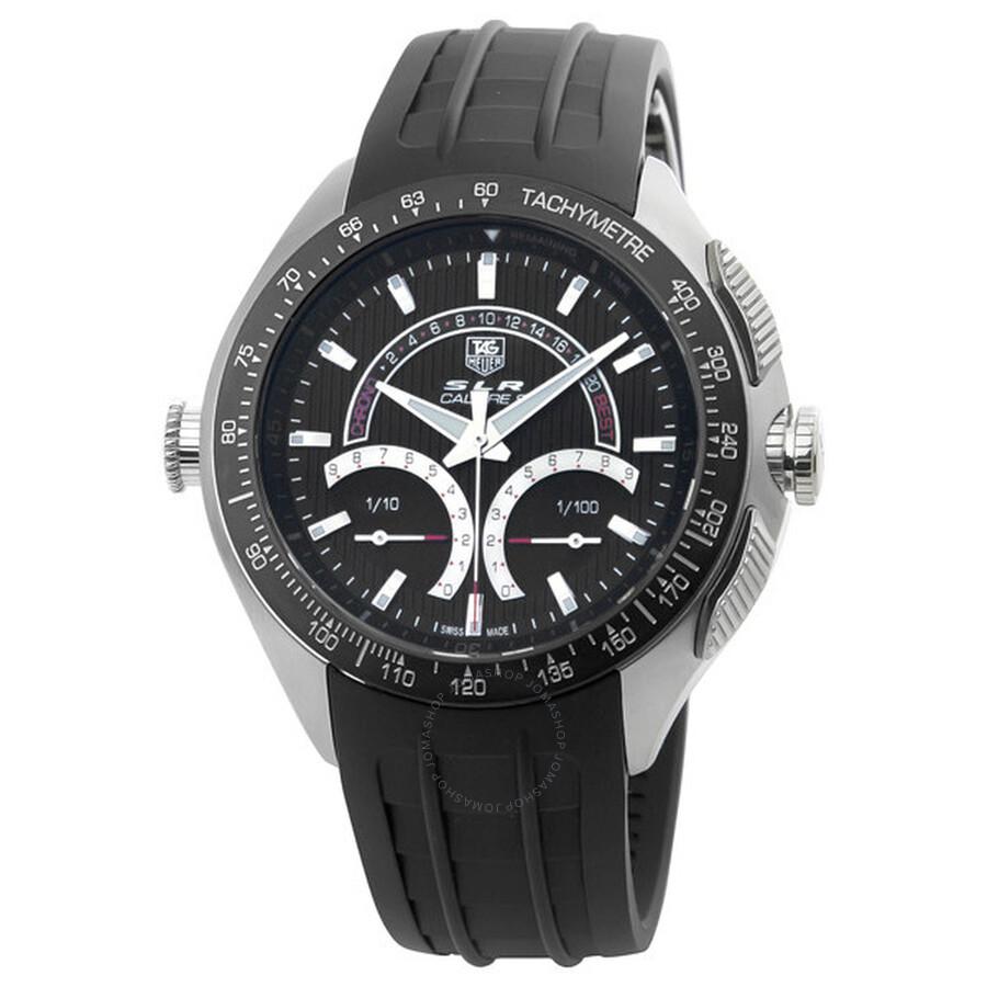 Tag heuer mercedes benz slr calibre s men 39 s watch cag7010 for Tag heuer mercedes benz slr