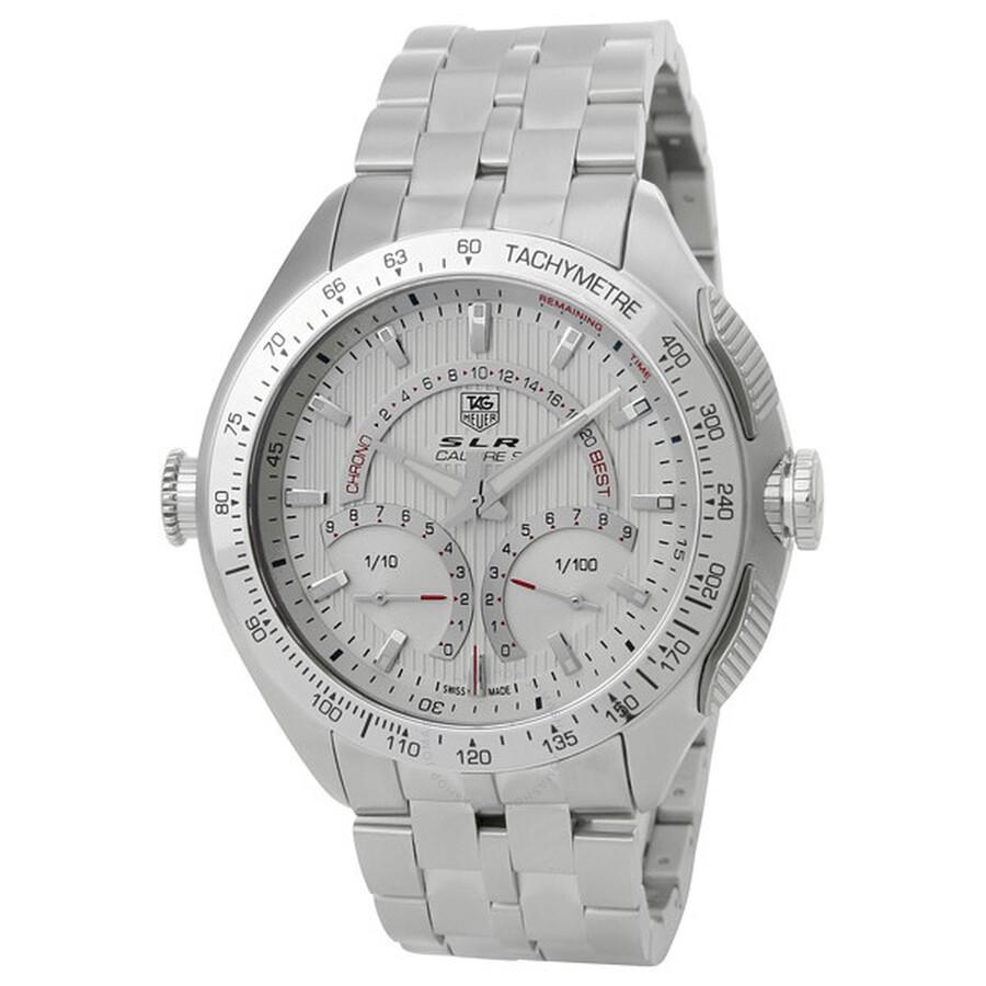 Tag heuer mercedes benz slr calibre s men 39 s watch cag7011 for Mercedes benz tag heuer watch