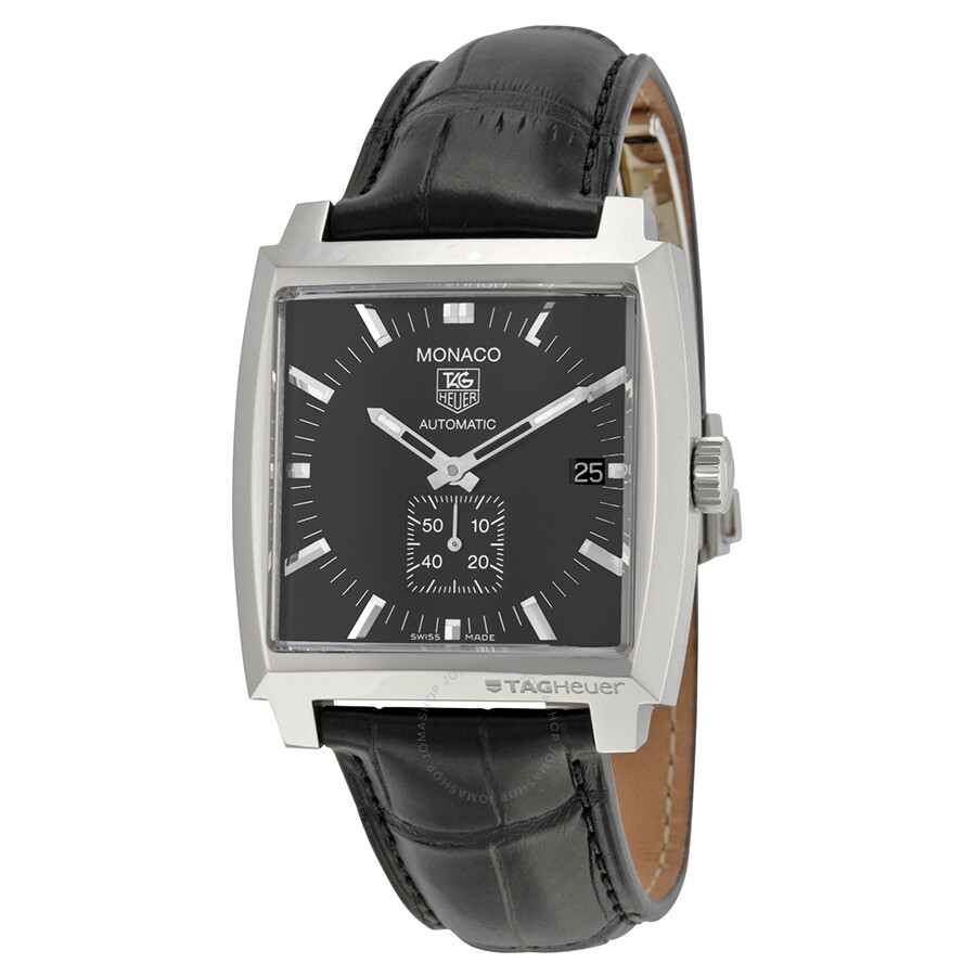 tag heuer monaco men 39 s watch ww2110 fc6177 monaco tag. Black Bedroom Furniture Sets. Home Design Ideas