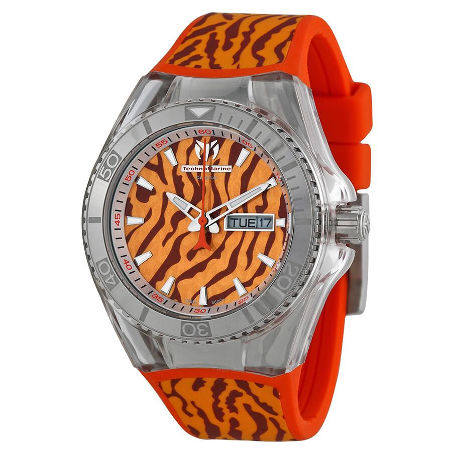 Женские часы TechnoMarine TM110027C - plainshopru
