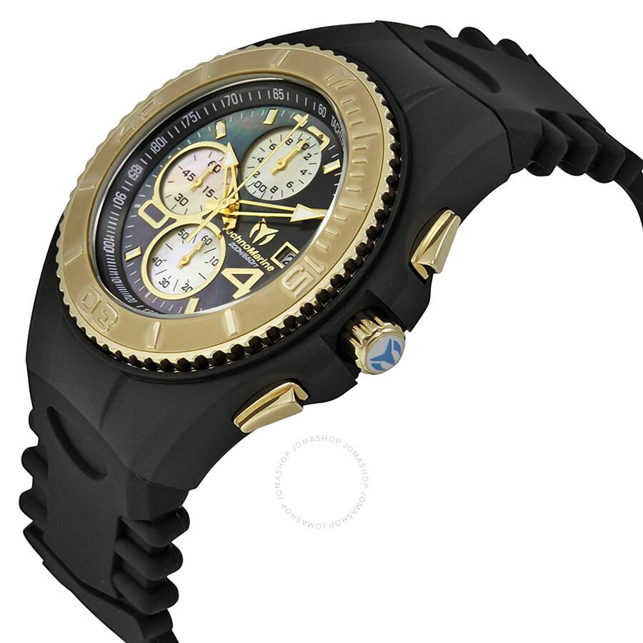 technomarine cruise original chronograph s