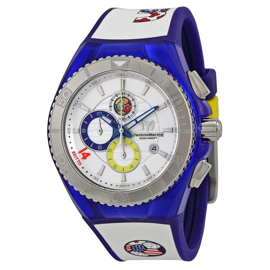 Швейцарские наручные часы tcm
