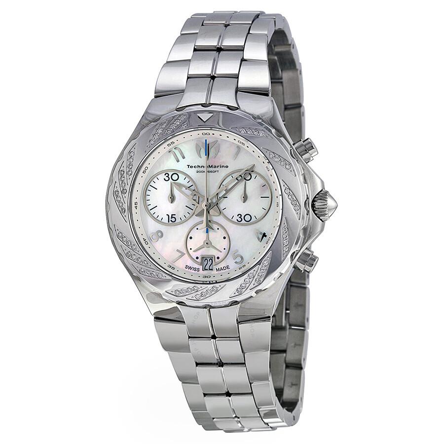 technomarine watches