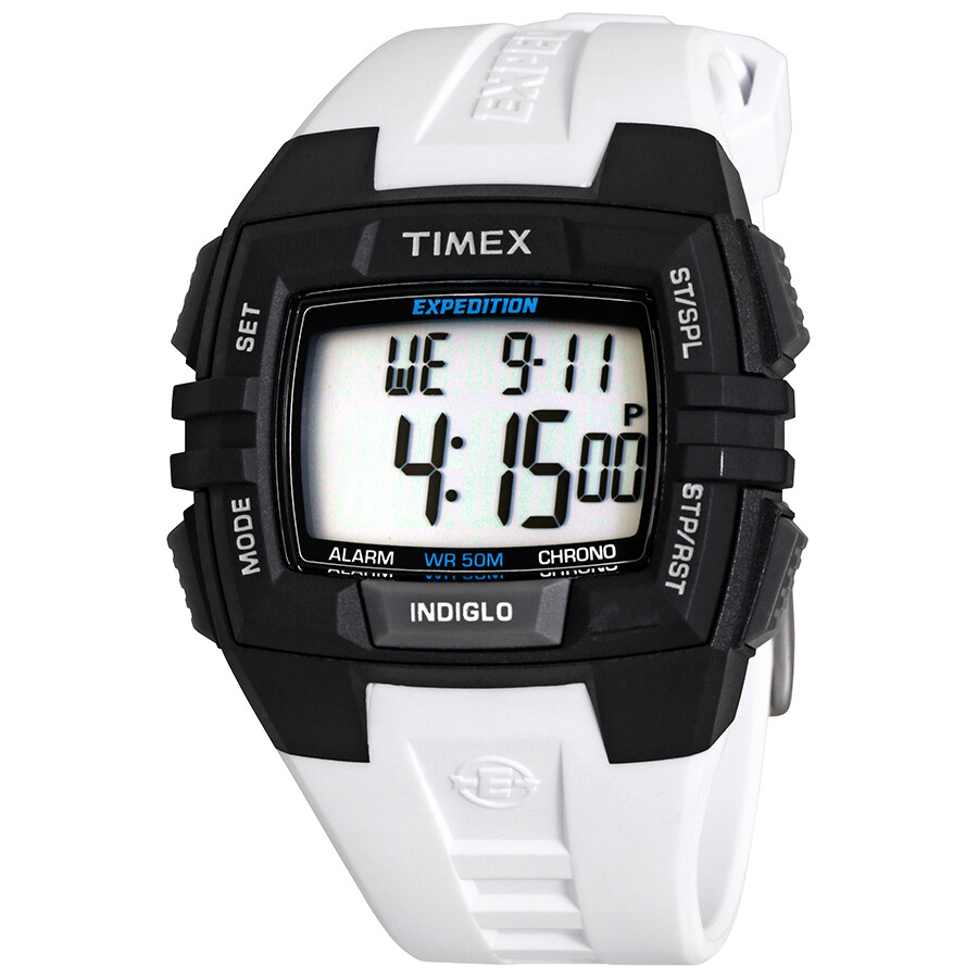 Timex Expedition Digital Cat Shock Watch (For Men) - Save 59% |Timex Expedition Digital Watches Men