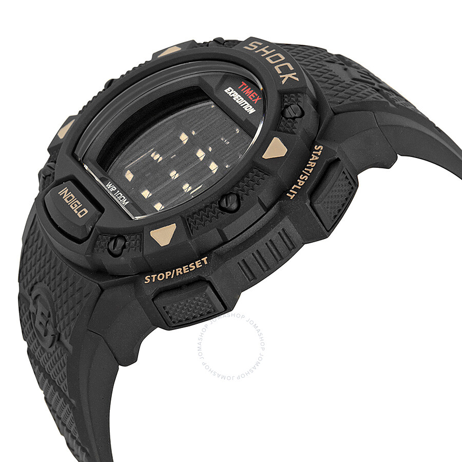 "Timex T49827, Men's ""Expedition"" Analog/Digital Watch ... 