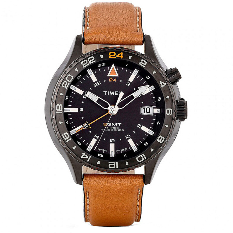 Timex indiglo men 39 s watch t2p427 timex watches jomashop for Indiglo watches