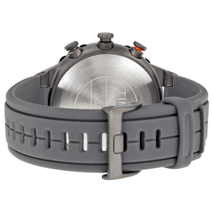 221673b959a8 Timex Intelligent Quartz Compass Tide Temperature Men s Watch T49860 ...
