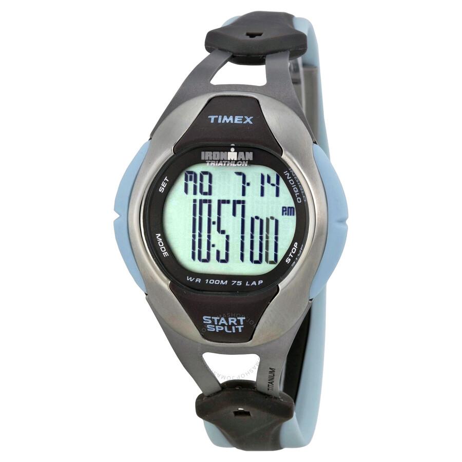 Часы timex sr 916 gw cell