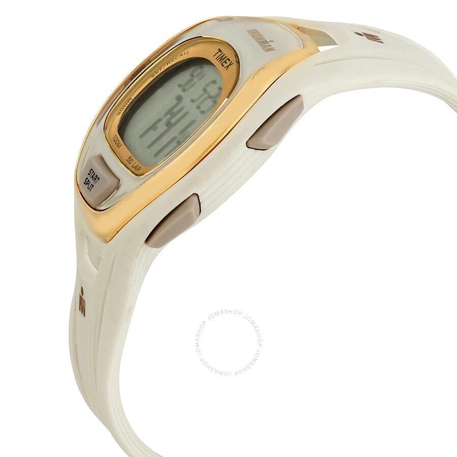 c2d1d7870 Timex Ironman Sleek 50 Lap Unisex Watch TW5M06100 - Timex - Watches ...