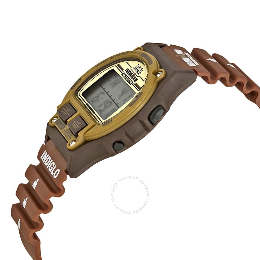 b39950b3265bc ... Timex Ironman Triathlon Digital 8-Lap Alarm Chronograph Men s Watch  T5K842 ...
