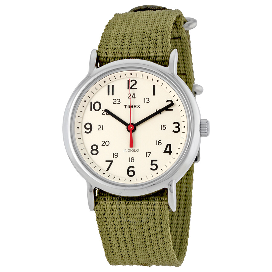 timex unisex central park with 5 interchangeable