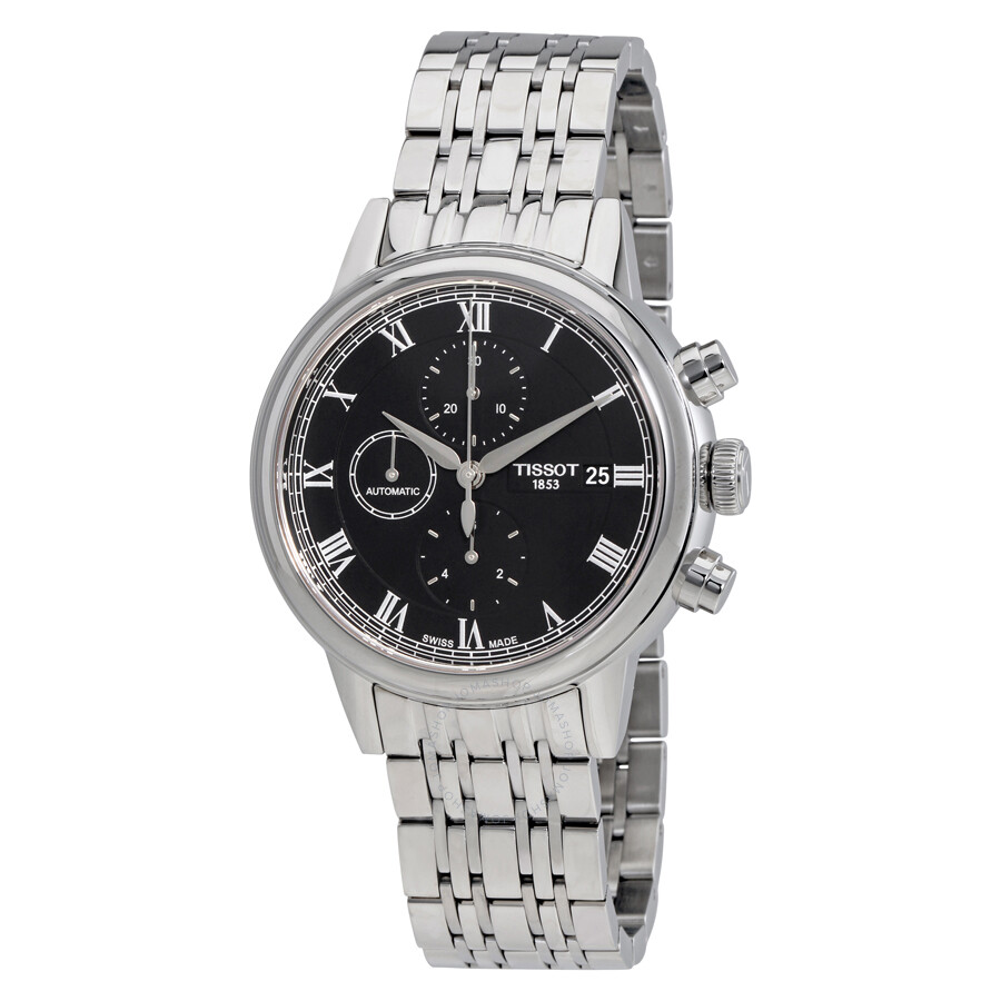 Tissot Carson Automatic Watch picture