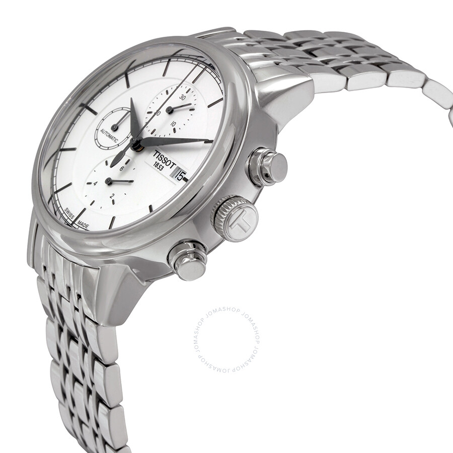 11029c0325e Tissot Carson Chronograph Automatic Men s Watch T0854271101100 Tissot  Carson Chronograph Automatic Men s Watch T0854271101100 ...
