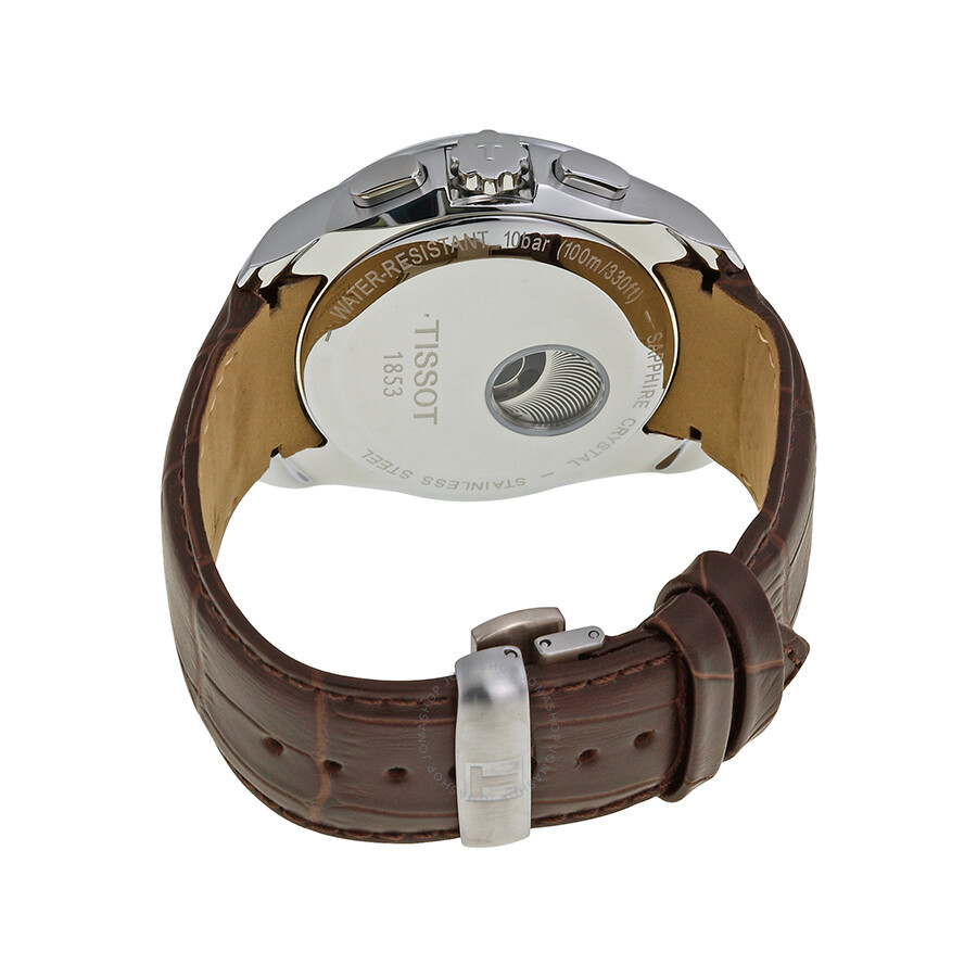 Tissot Couturier Automatic Chronograph T0356271603100 486218 T0356271605100 This Page Contains All About