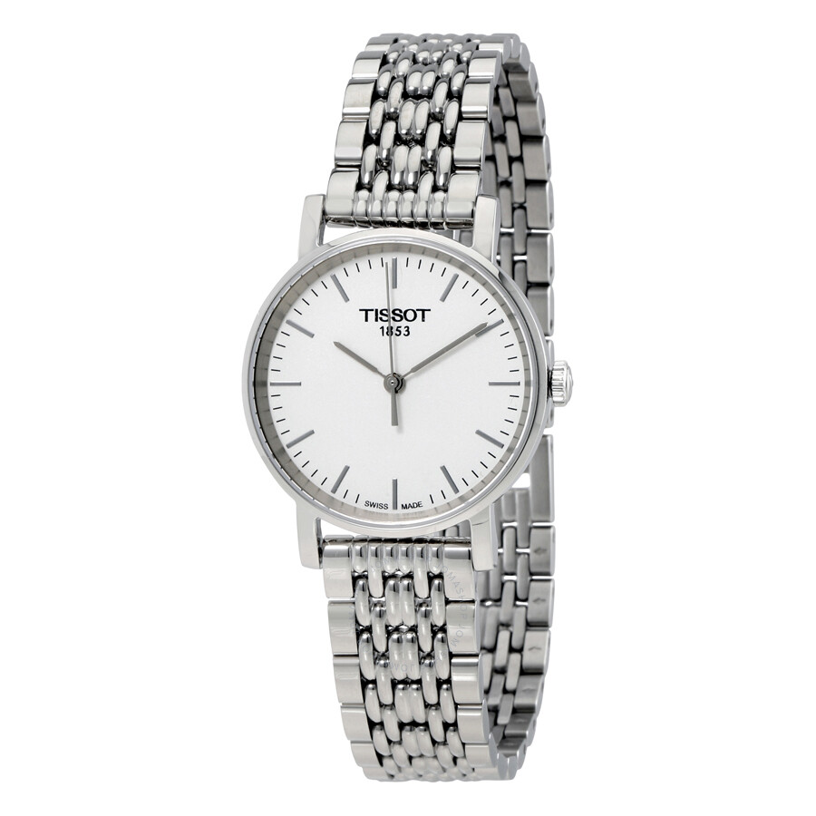 6352434bd6f Tissot Everytime Lady Ladies Watch T1092101103100 - Everytime - T ...
