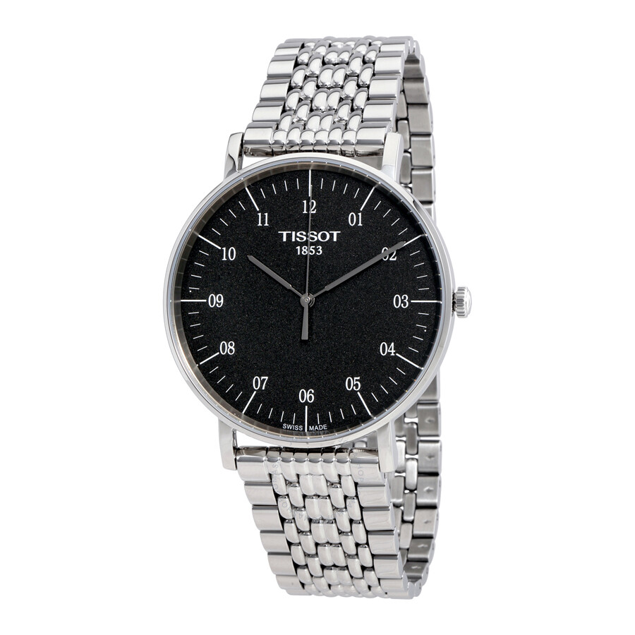 tissot everytime men s watch t109 610 11 077 00 everytime t tissot everytime men s watch t109 610 11 077 00