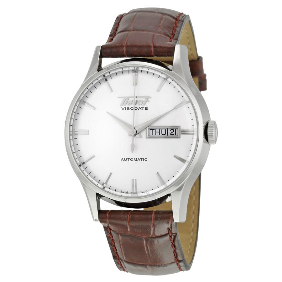 Tissot Heritage Visodate Automatic Men s Watch T019.430.16.031.01 ... 73862d2b40