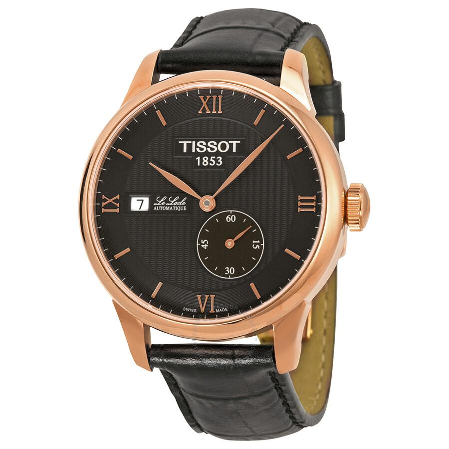 Tissot - сеть магазинов Ле Локль