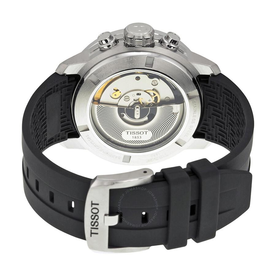 tissot prc 200 automatic black dial men s watch t0554271705700 tissot prc 200 automatic black dial men s watch t0554271705700