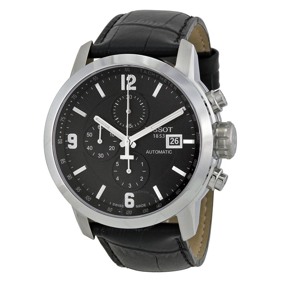 605ba3bc516b Tissot PRC 200 Automatic Chronograph Men s Watch T0554271605700 Item No.  T055.427.16.057.00
