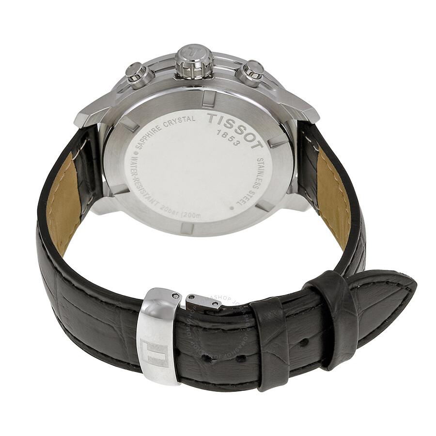 Швейцарские часы Tissot - PRC200 Chrono - мужские