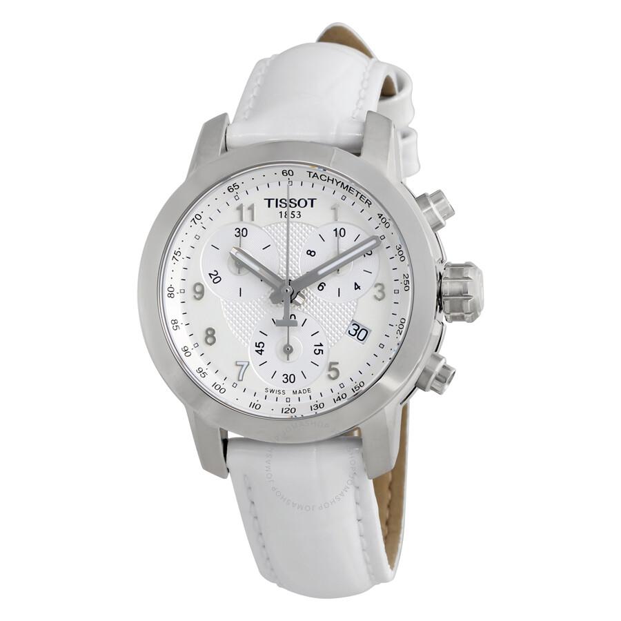 Tissot PRC 200 Danica Patrick Limited Edition Ladies Watch T0552171603200  ... 95f294c70e2
