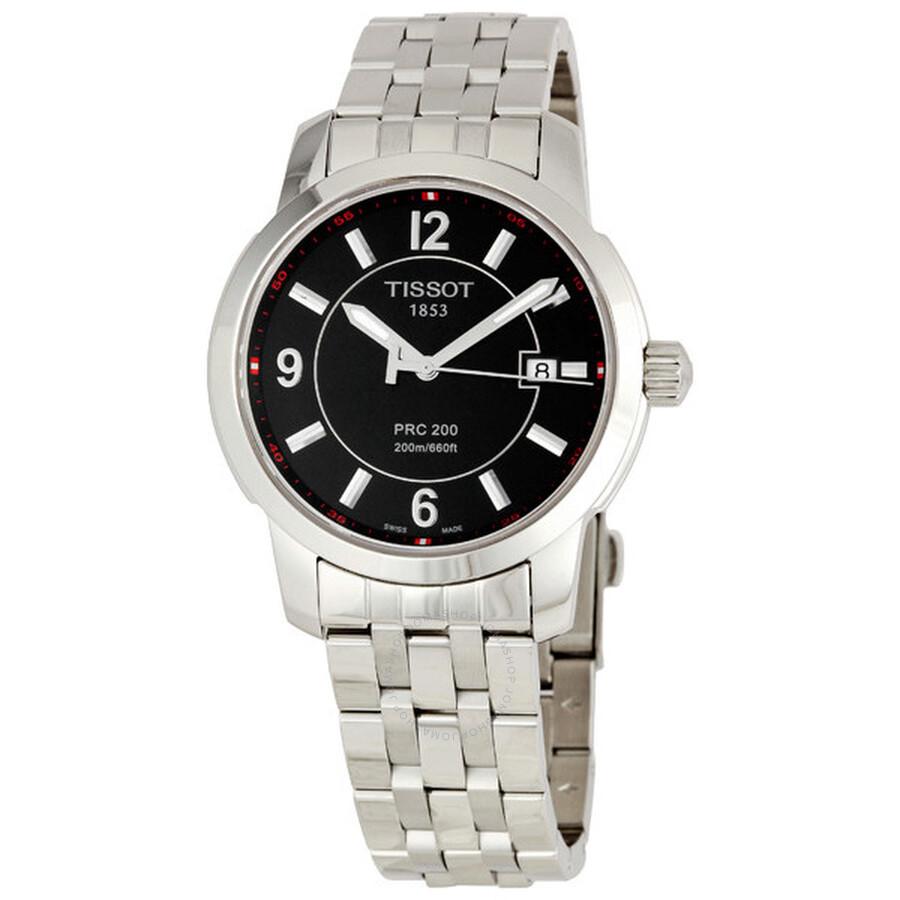 tissot prc 200 watches jomashop tissot prc200 men s watch