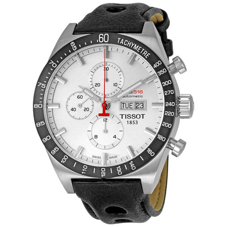 de58e532057 Tissot PRS 516 Chronograph Men's Watch T044.614.26.031.00 - PRS 516 ...