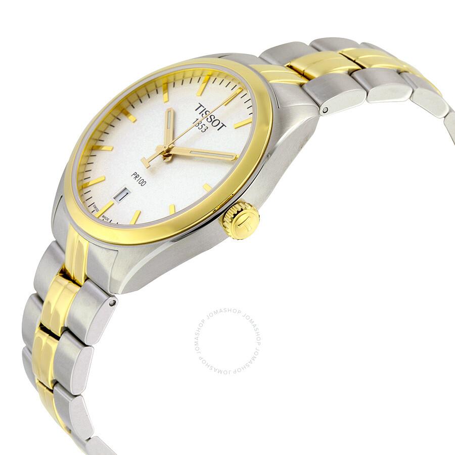 Tissot Seastar Elegance Womens Quartz Watch