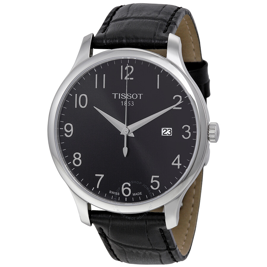 Tissot T-Classic Tradition Men s Watch T0636101605200 - Tradition ... a947b30f555