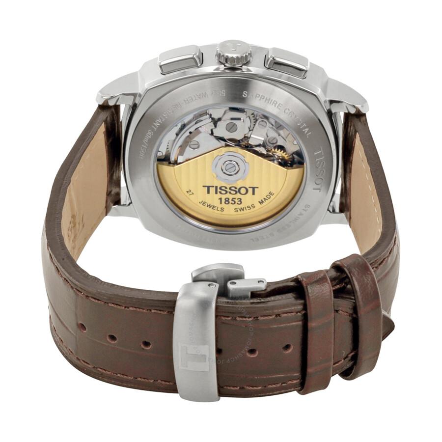 Часы Tissot T54148731 Лучшая цена на мужские