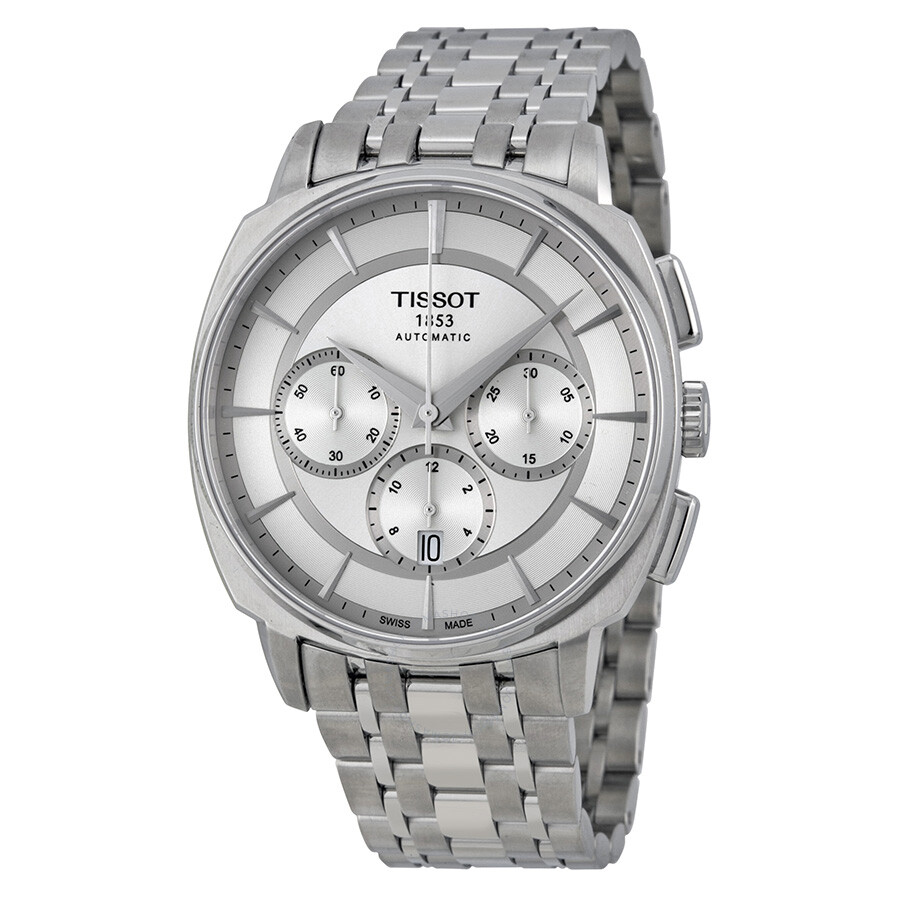 a1aa2e6f6d3a Tissot T-Lord Automatic Chronograph Men s Watch T0595271103100 - T ...
