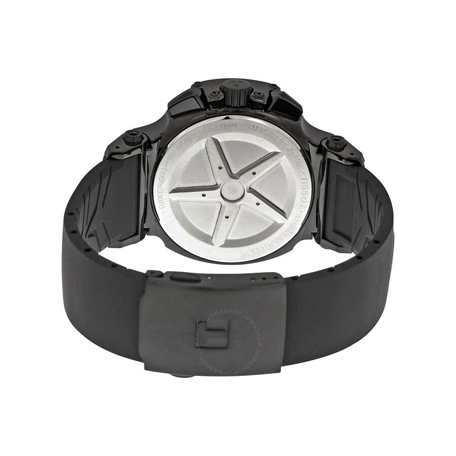 9e94119c047 ... Tissot T-Race Chronograph Quartz Sport Men s Watch T0484173705700 ...