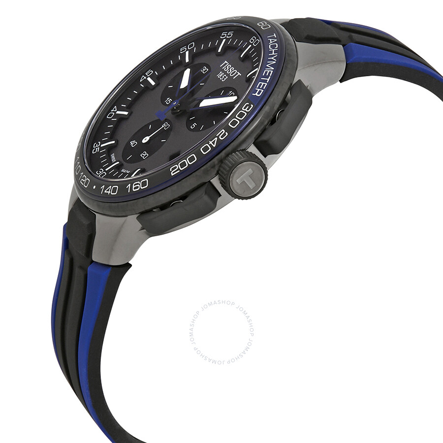 09564f5ac78 Tissot T-Race Cycling Chronograph Men s Watch T111.417.37.441.06 - T ...