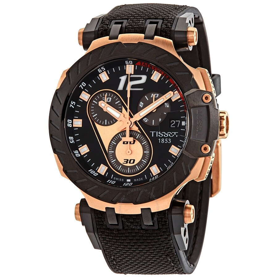 tissot t race motogp 2019 men 39 s limited edition watch t race t sport. Black Bedroom Furniture Sets. Home Design Ideas
