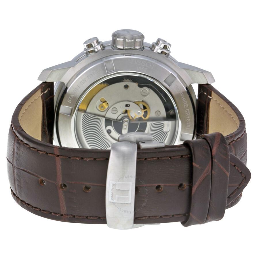 28877c85d Tissot T-Sport PRC 200 Chronograph Men's Watch T0554271601700 - PRC ...