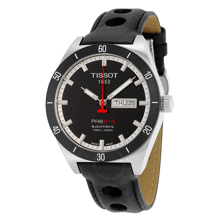 tissot t sport prs 516 men 39 s watch t0444302605100 prs. Black Bedroom Furniture Sets. Home Design Ideas