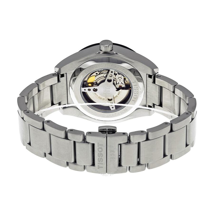 26aa76af35e Tissot T-Sport PRS516 Automatic Men s Watch T044.430.21.041.00 - PRS ...
