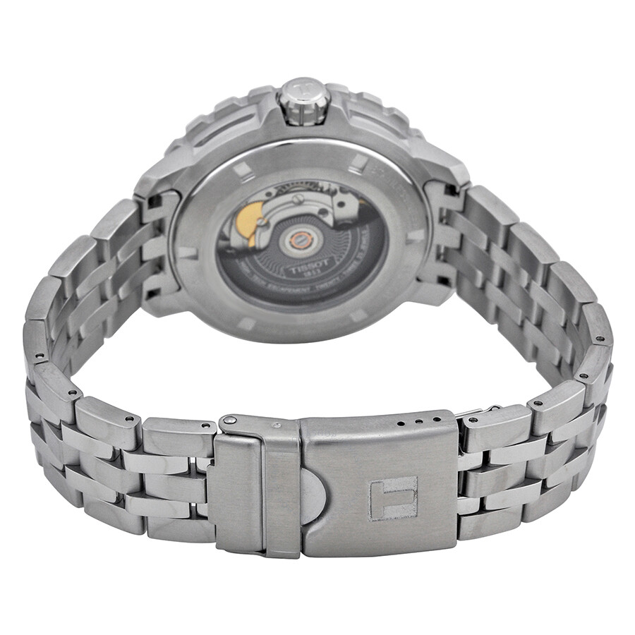 ... Tissot T-Sport Seastar 1000 Automatic Men s Watch T0664071104702 ... b9f215c81c3