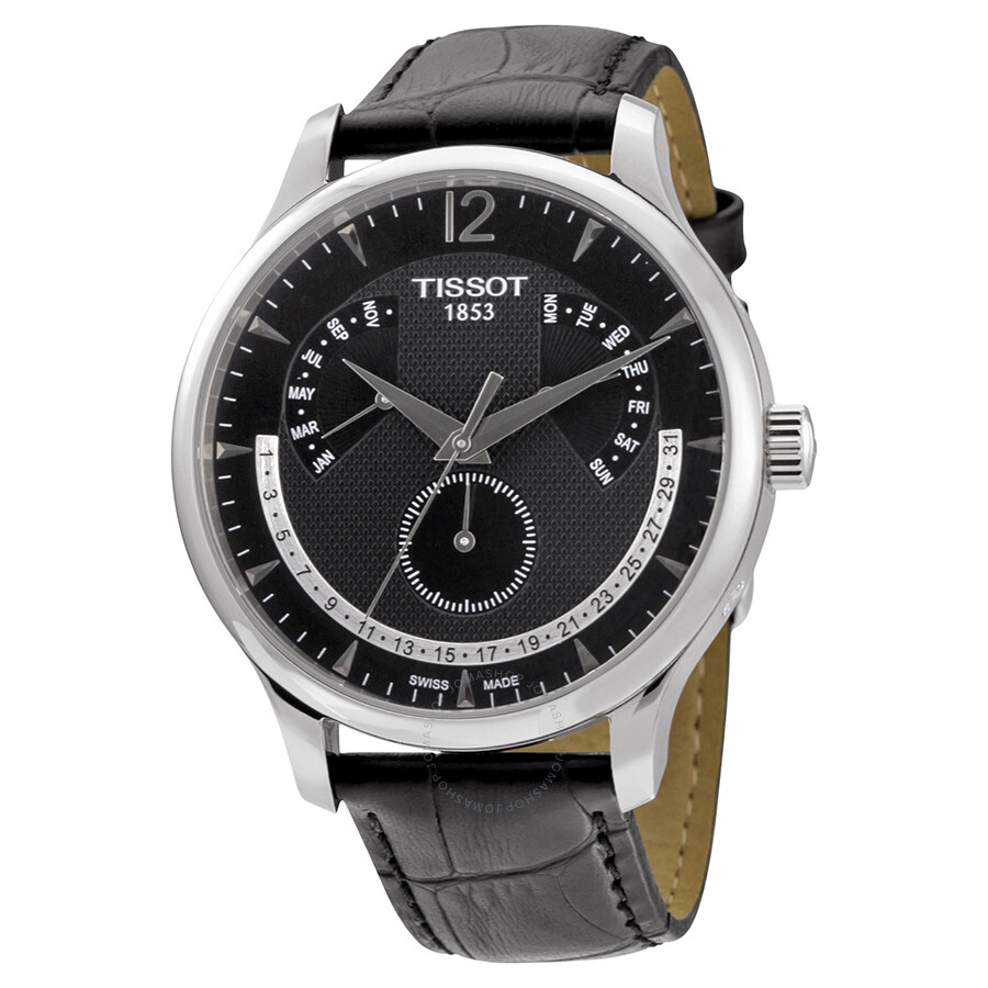 Image montre tissot for Piscine tissot