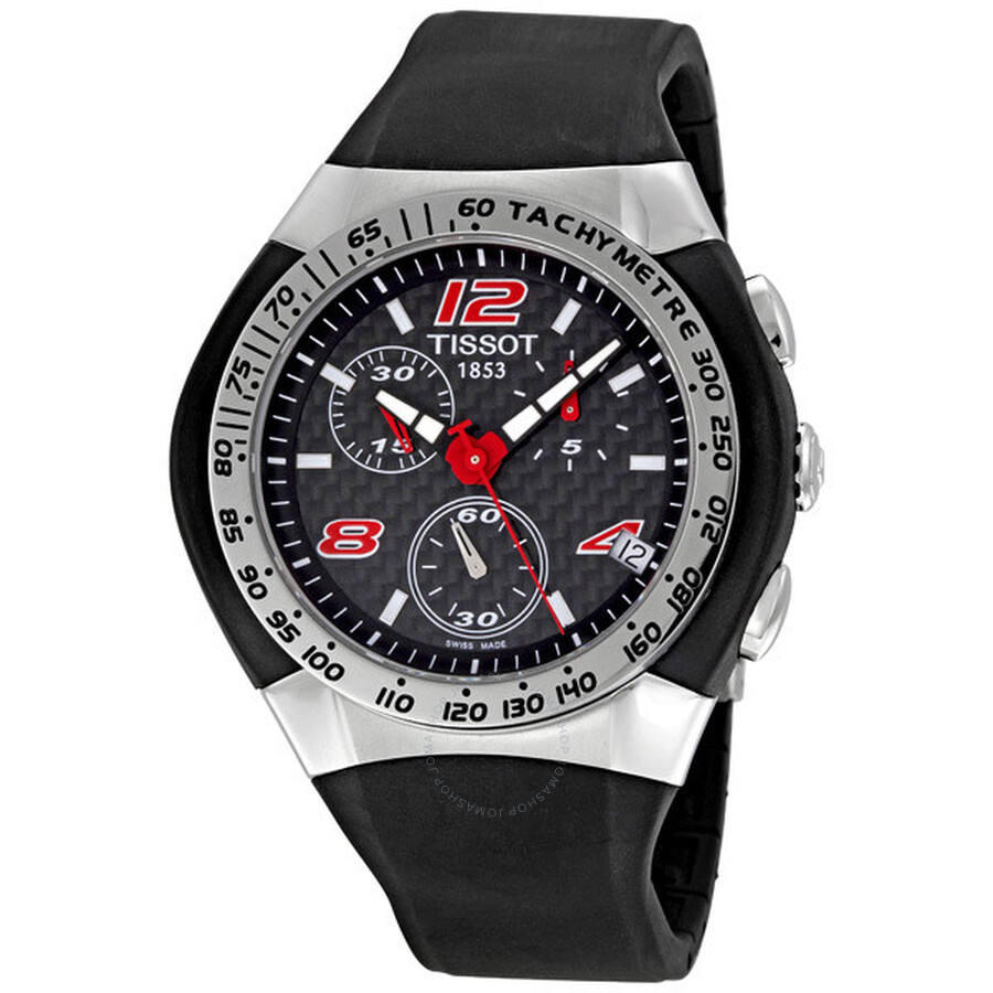 Tissot T-Sport collection - chronographspbru