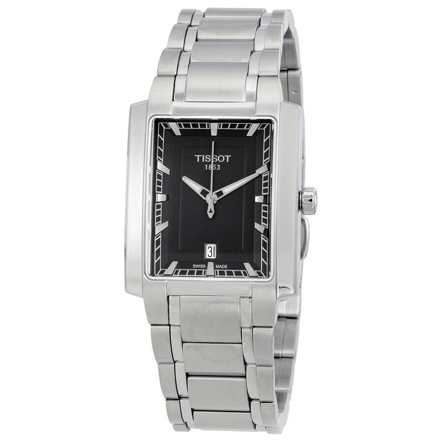 Tissot | T-Trend TXL | Mens Quartz Watches