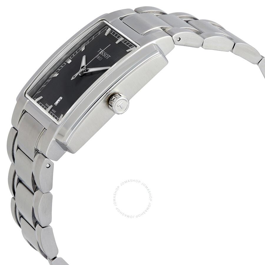 TISSOT Men's Watch Collection | TISSOT® official website