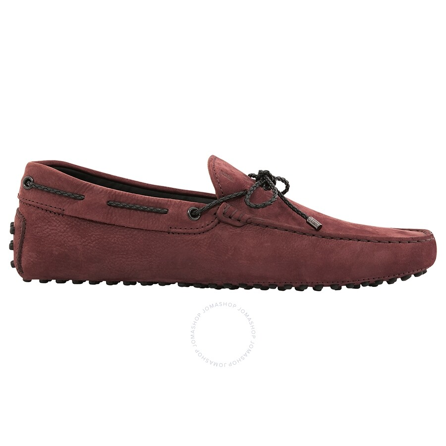 ff461630b30 Tod's Gommino Suede Driving Shoes - Designer Footwear Sale - Deal ...