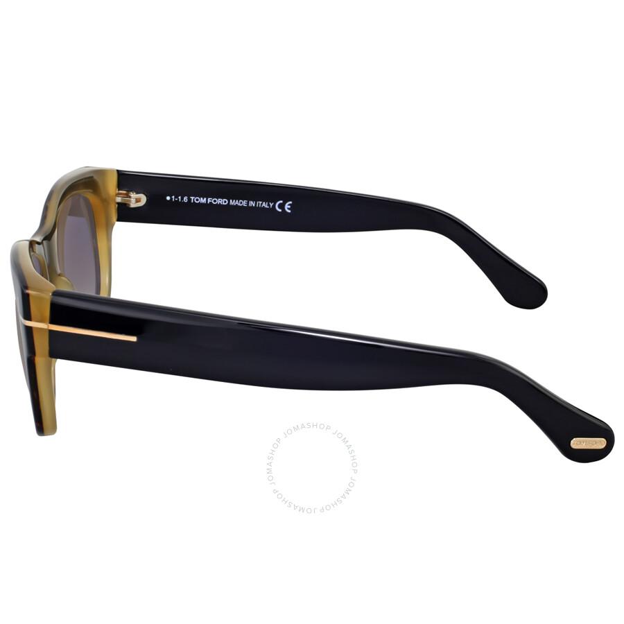 a165d8fe83d Tom Ford Cary Gradient Roviex Sunglasses - Tom Ford - Sunglasses ...