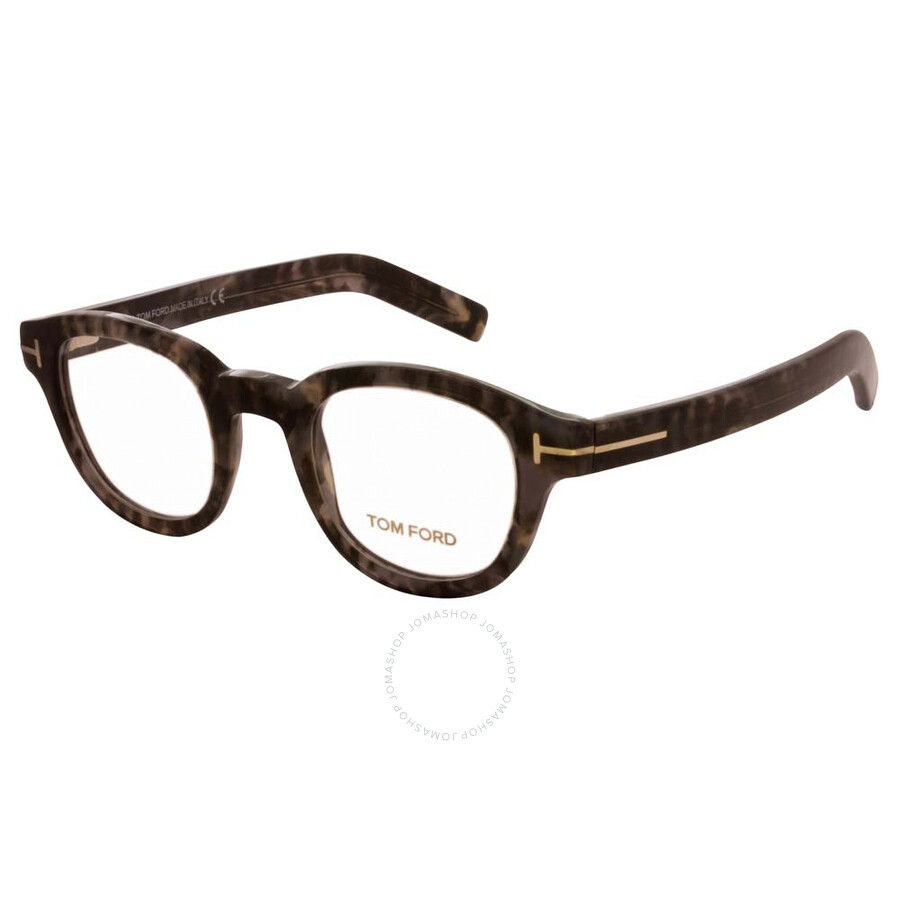 22cdc35583 Tom Ford Coloured Havana Eyeglasses FT5429 55A 45 - Tom Ford ...