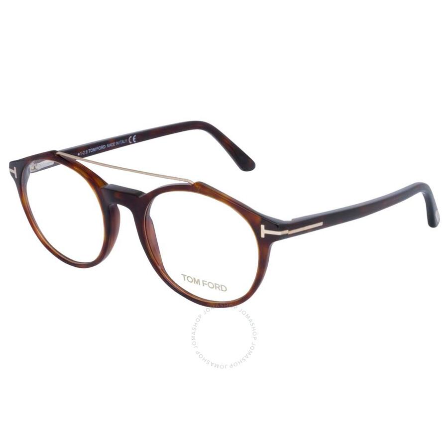 c18a0cf0d1e9 Tom Ford Dark Havana Eyeglasses FT5455 052 50 - Tom Ford ...