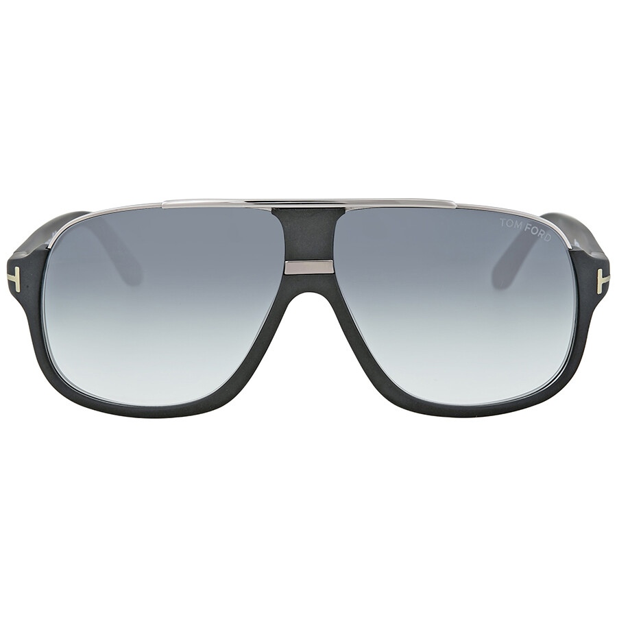 e7c20e112b1 Tom Ford Elliot Gradient Blue Sunglasses - Tom Ford - Sunglasses ...